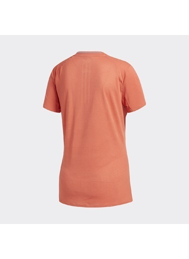 adidas C.R.U. Tee W Kadın T-Shirt Oranj